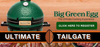 Crowd Cow Amp Big Green Egg Giveaway Win Prizes